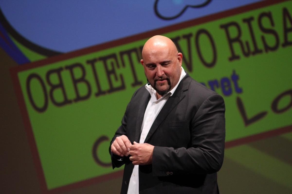 Obbiettivo Risata Comic Lab Legnano Max Pieriboni 11 - Sempione News