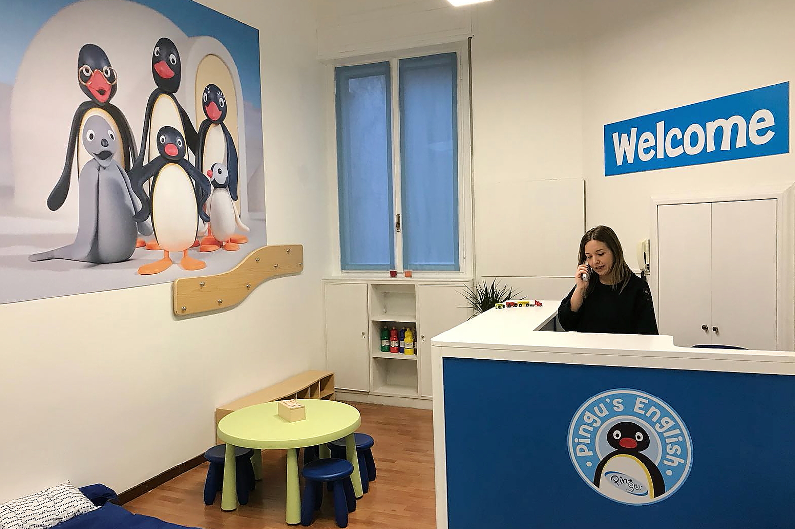 Pingu's English Legnano 01 - Sempione News