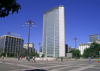 Pirellone Milano