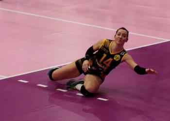 SAB Volley - Monza 15 - Sempione News