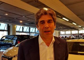 Alan Rizzi intervistato da Sempionenews