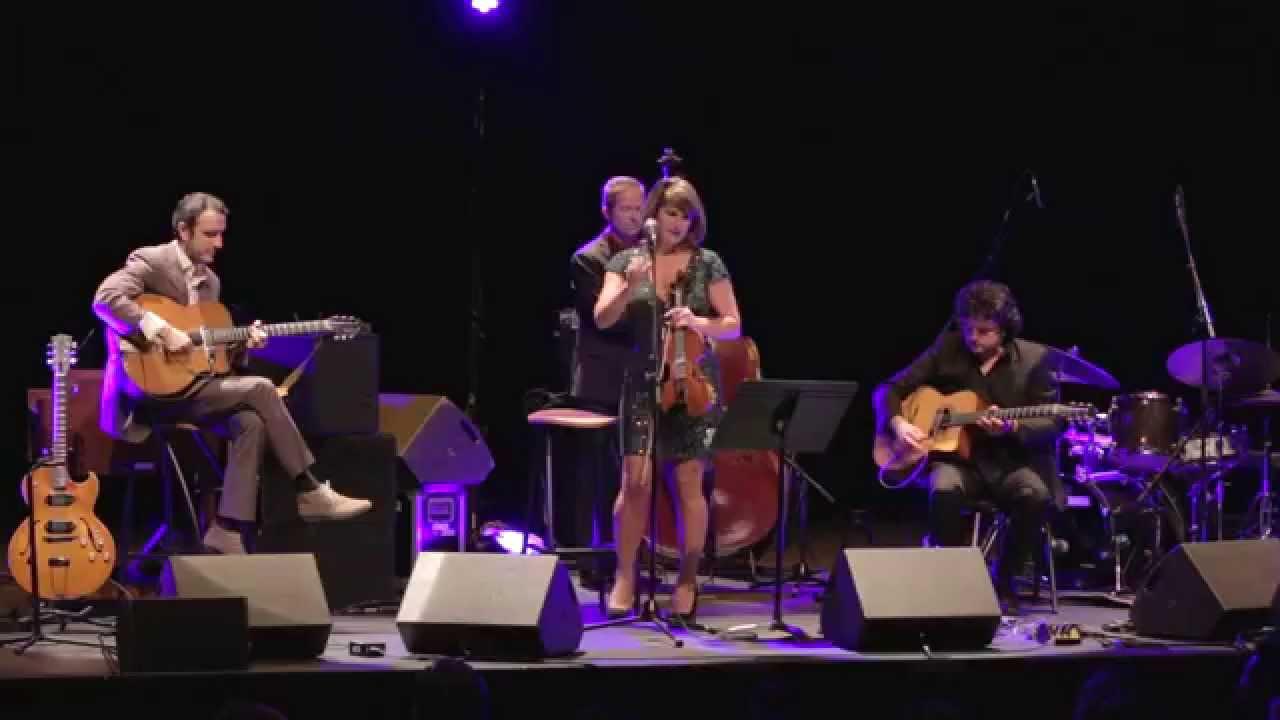 aurore quartet - jazz appeal