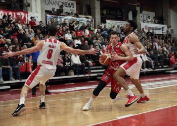 Bcc Cup Legnano Basket Knights e Pallacanestro Varese Basket 60 - Sempione News