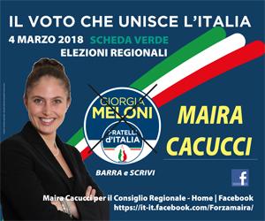 Maira Cacucci