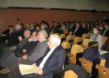 Conferenza 70° anniversario Costituzione- Jessica - SN (2)