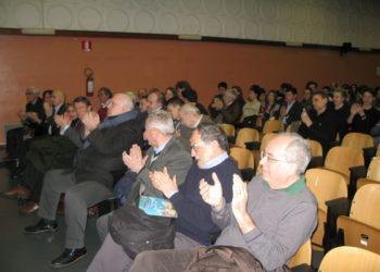 Conferenza 70° anniversario Costituzione- Jessica - SN (4)