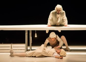 Locandiera - Goldoni- Teatro Tirinnanzi Legnano