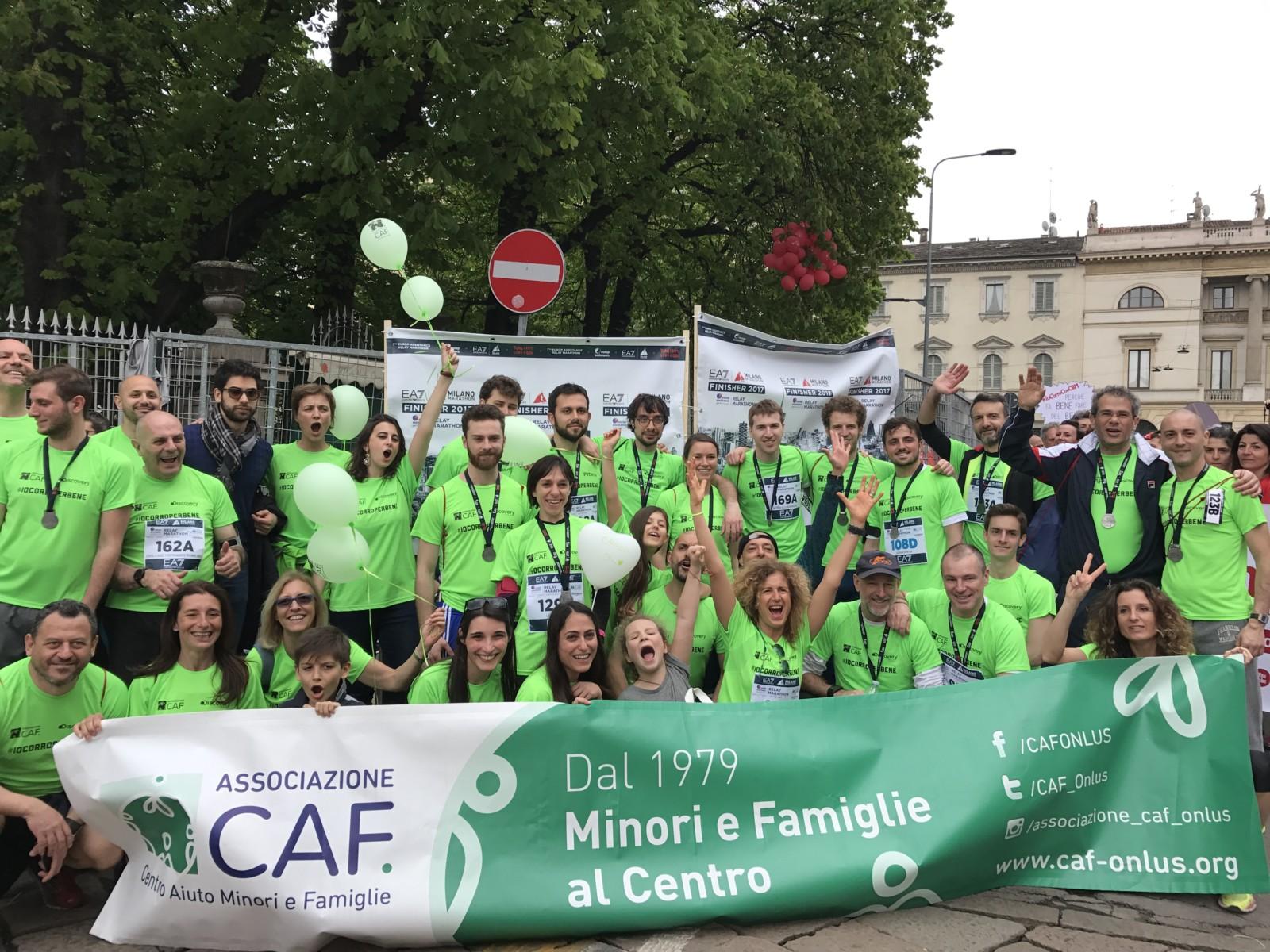 Milano Marathon #2