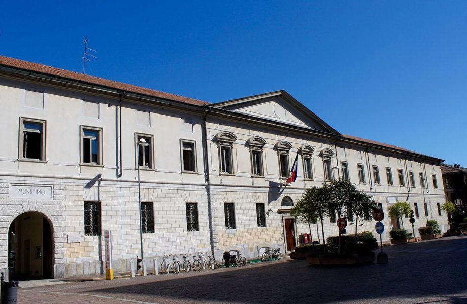 municipio busto arsizio