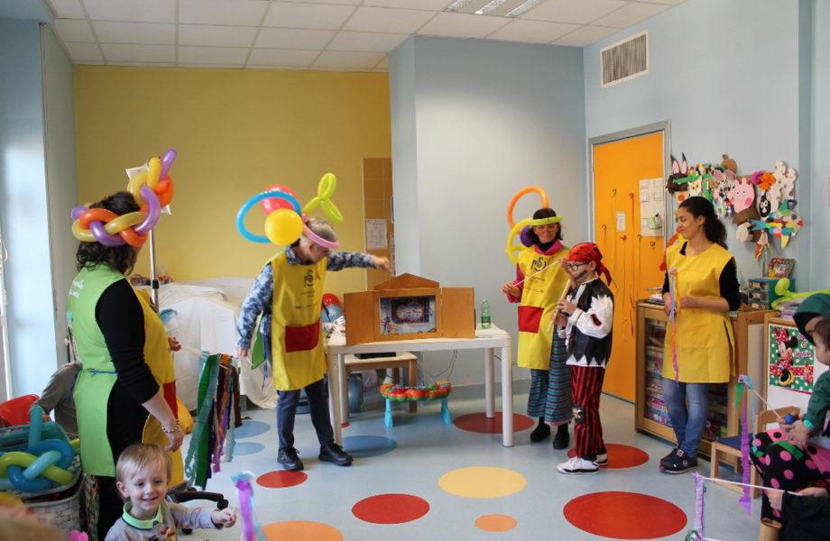 Ospedali del Varesotto Carnevale - 04
