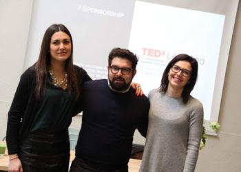 Presentazione TedX Legnano 02 - Sempione News