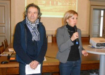Apertura straordinaria Villa Brambilla - Castellanza - 18 3 18- Tiziana - Sempione News 18