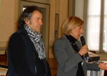 Apertura straordinaria Villa Brambilla - Castellanza - 18 3 18- Tiziana - Sempione News 21