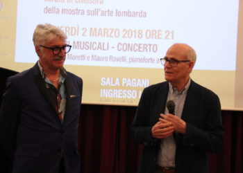 Concerto Mostra Dialogo Infinito 03 - Sempione News