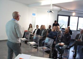 Corsi JetPark 13 - Sempione News