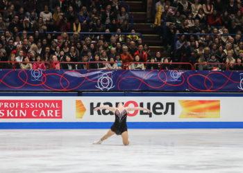 Mondiali Pattinaggio Forum Assago 2018 (37)