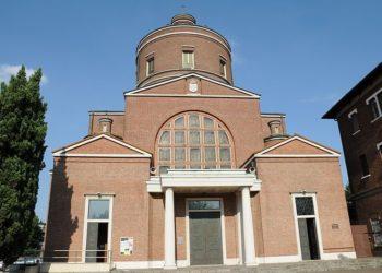 monumenti-da-vedere-legnano-Chiesa-di-Santa-Teresa-del-Buon-Gesù