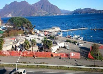 porto Palatucci di Verbania