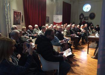 Presentazione bandi 2018 - Fondazione Comunitaria Varesotto - 01