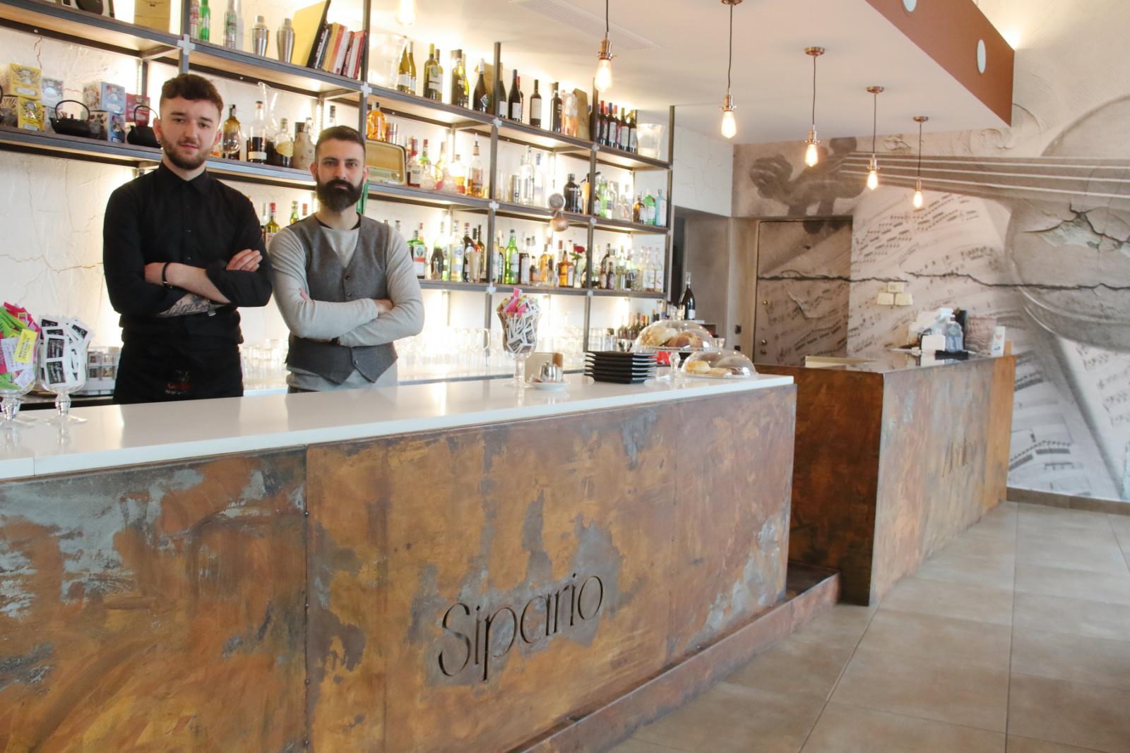 Sipario alcolico un p di napoli in citt sempione news for Caratteristiche dell architettura in stile mediterraneo