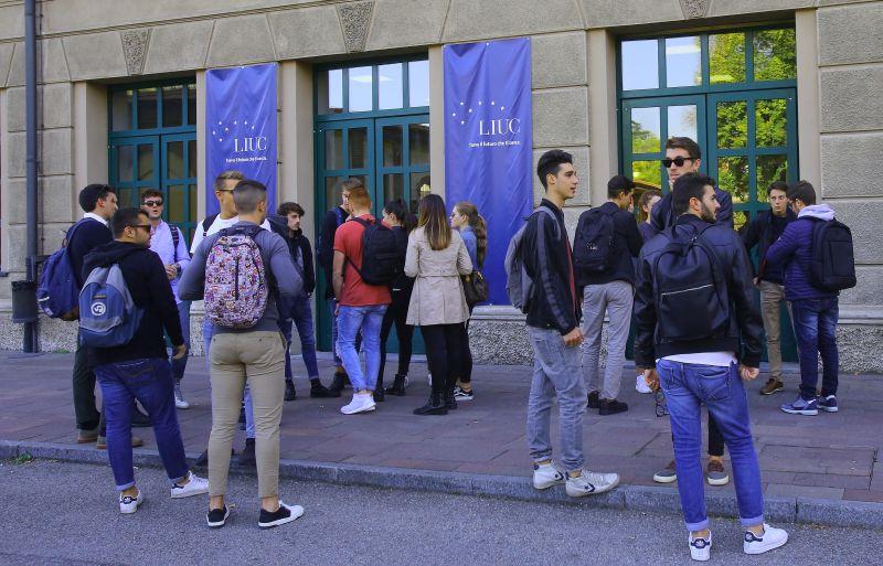 Studenti LIUC