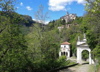 sacro monte varese - via sacra