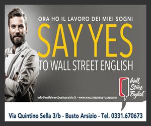 Wall Street English Busto Arsizio