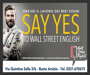 Wall Street English Busto Arsizio