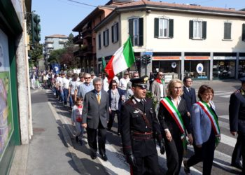 25 Aprile - San Vittore Olona (2)