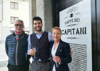 caffè dei capitani