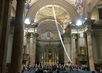 chiesa sant'ambrogio parabiago