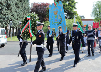 Festa 25 Aprile - Parabiago - Beppe Fierro (7)