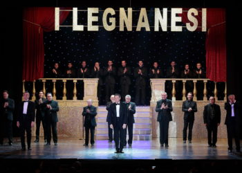 I Legnanesi con Signori si nasce e noi al Teatro Galleria 37 - Sempione News