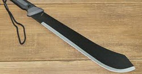Armato di machete semina il panico alla stazione di Busto Arsizio