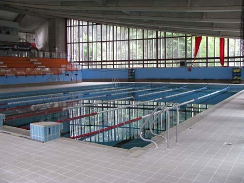 piscina varese