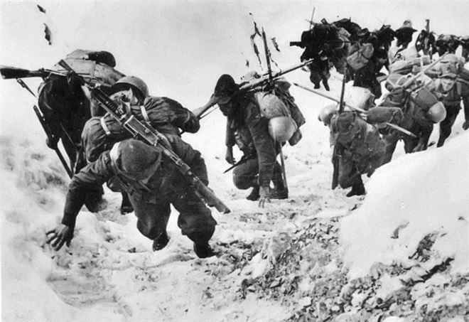 Gli Alpini di Intra ricordano la battaglia di Nikolajewka  39d7c9b6ccc5
