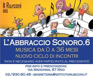 Abbraccio Armonico Rusconi