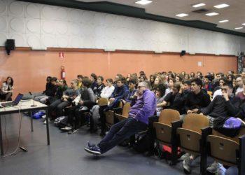 Sono ex allievo- Legnano Galilei - (4)