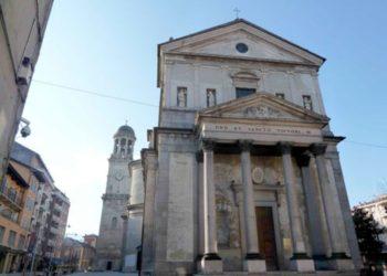 Verbania - Basilica di San Vittore