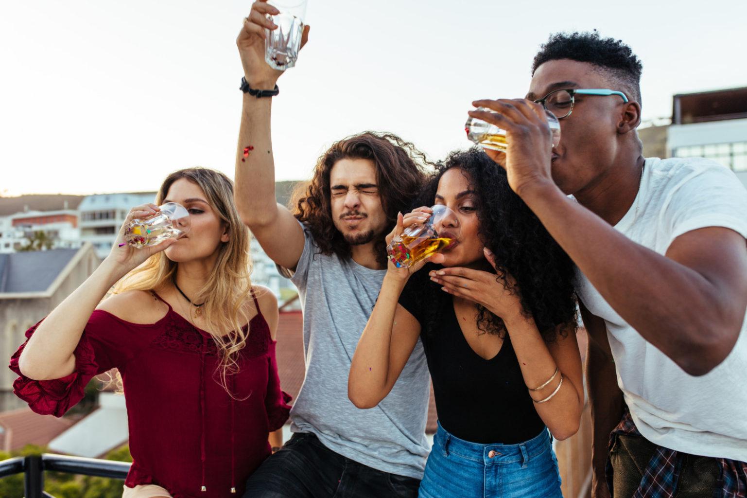 alcool prevention
