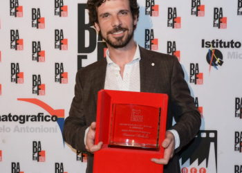 Baff 2018 Photo Nick Zonna Crediti Cinema Festival 12-05-2018 Busto Arsizio Teatro Sociale BaffFilmFestival XVI edizione 2018 Photocall red carpet e premiazioni In the photo: