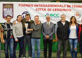 torneo di tennis città di Legnano