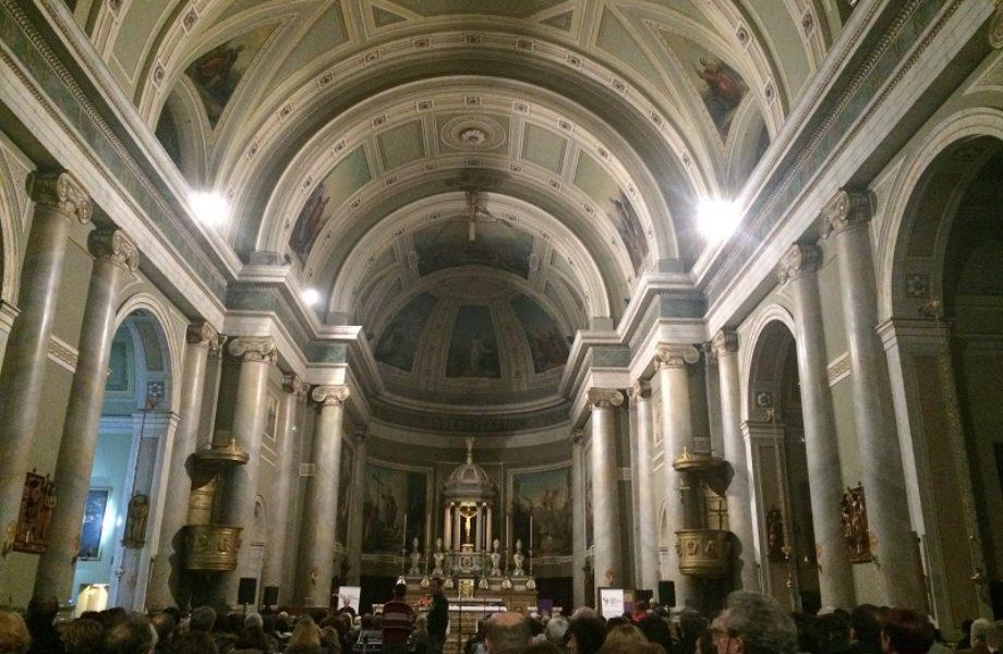 chiesa san vittore rho