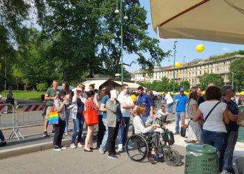Festival gelato Europa