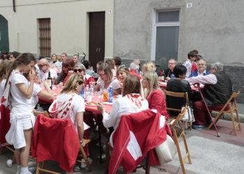 Manieri Aperti 2018 - Contrada San Magno 12 - Sempione News