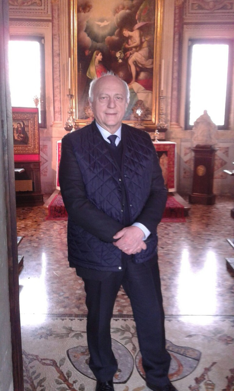 Mostra in sant'agnese (1)