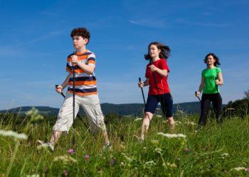 Nordic Walking - San Vittore - 27 5 18