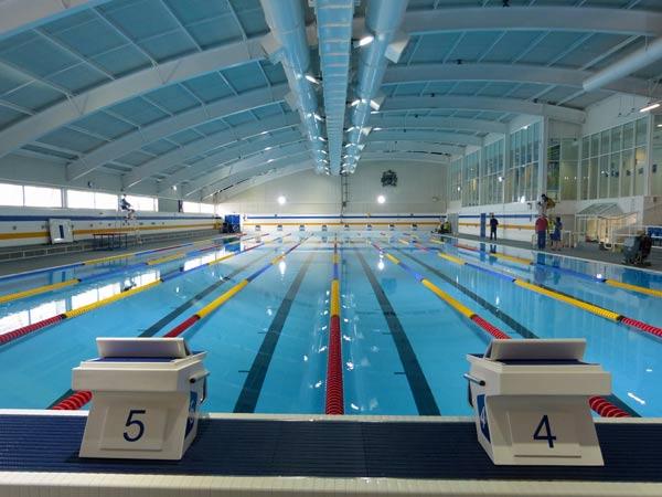 Danni piscina di parabiago impianto chiuso fino al 28 maggio sempione news - Piscina di legnano ...