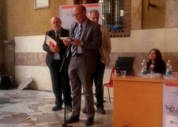 Angelo Mocchetti Premio Terra di Virgilio