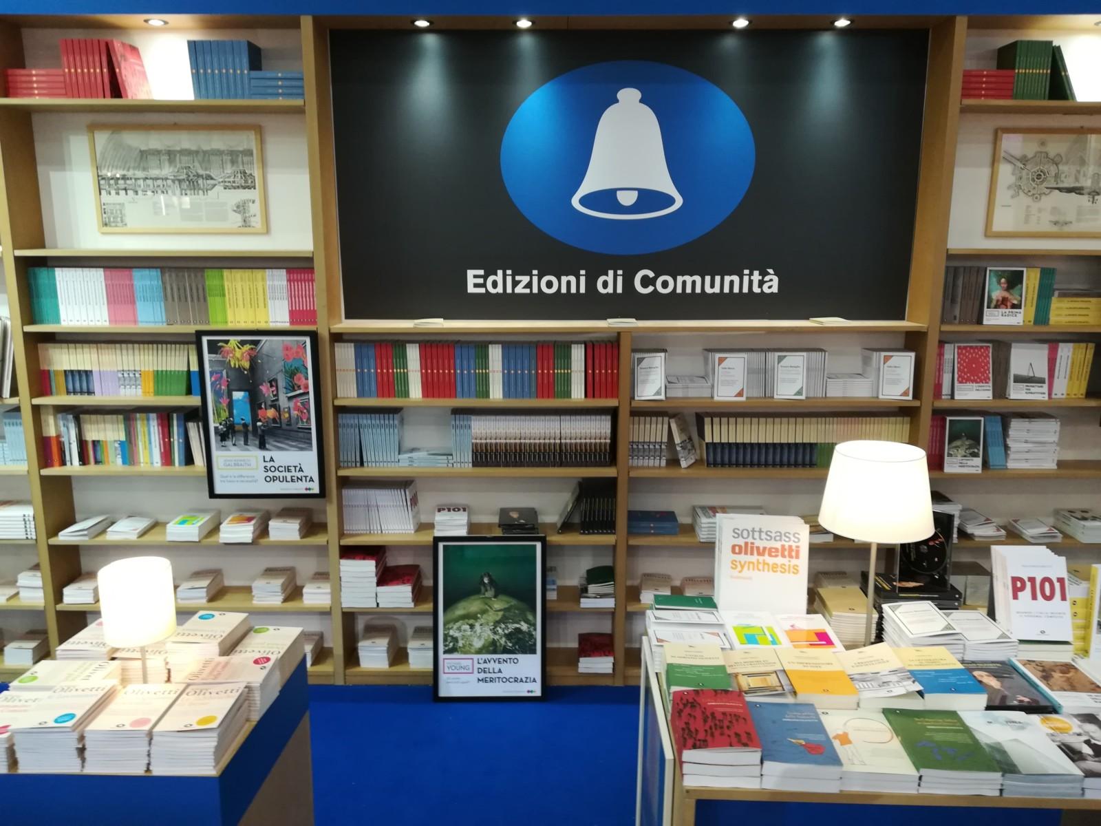 Salone Internazionale Libro - Torino (9)